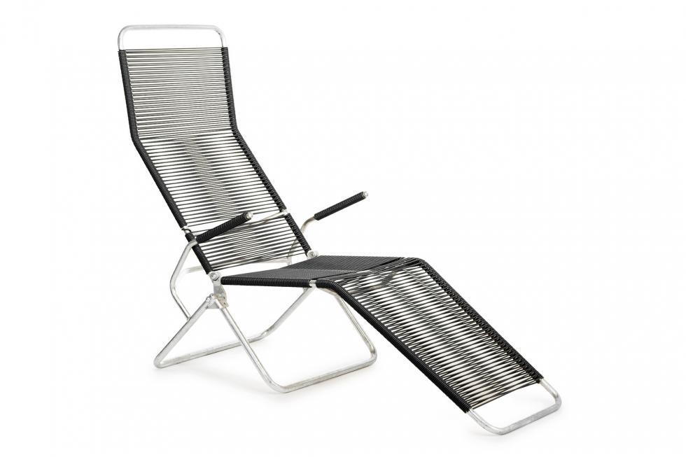 Altorfer-Liegestuhl-schwarz